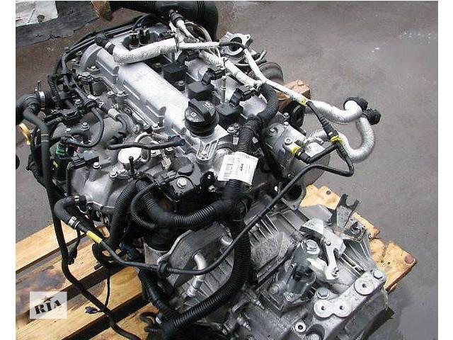 Б/у блок двигателя для легкового авто Opel Insignia 2.0 t- объявление о продаже  в Ужгороде