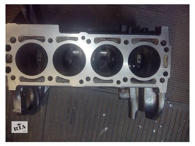 продам Б/у блок двигателя для легкового авто Opel Kadett 1.3 бу в Ужгороде