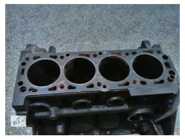продам Б/у блок двигателя для легкового авто Opel Kadett 1.4 бу в Ужгороде