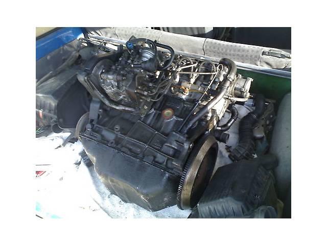 купить бу Б/у блок двигателя для легкового авто Opel Kadett 1.7 d в Ужгороде
