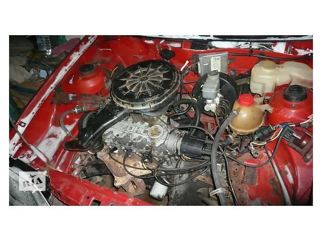 бу Б/у блок двигателя для легкового авто Opel Kadett 2.0 в Ужгороде