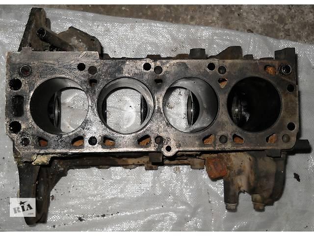Б/у блок двигателя для легкового авто Opel Kadett- объявление о продаже  в Херсоне