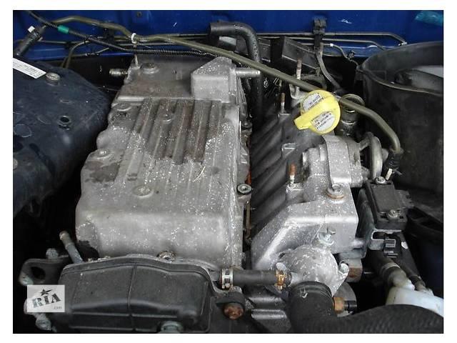 Б/у блок двигателя для легкового авто Opel Monterey 3.0 tdi- объявление о продаже  в Ужгороде