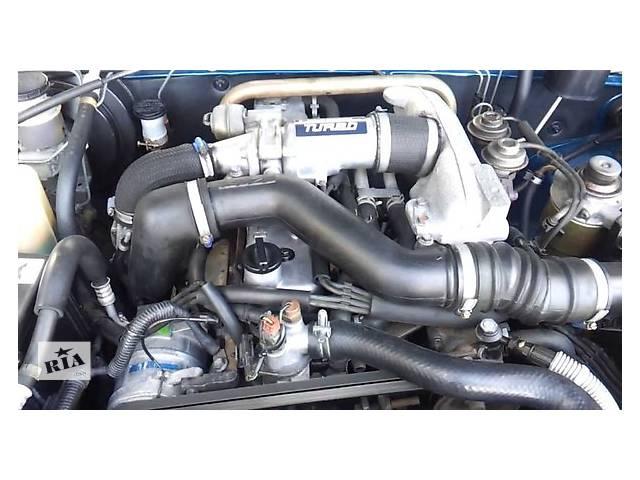 Б/у блок двигателя для легкового авто Opel Monterey 3.1 td- объявление о продаже  в Ужгороде