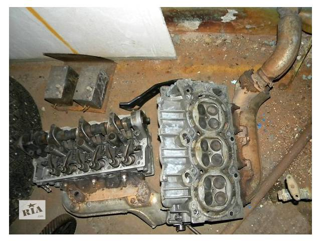 продам Б/у блок двигателя для легкового авто Opel Monterey 3.2 бу в Ужгороде