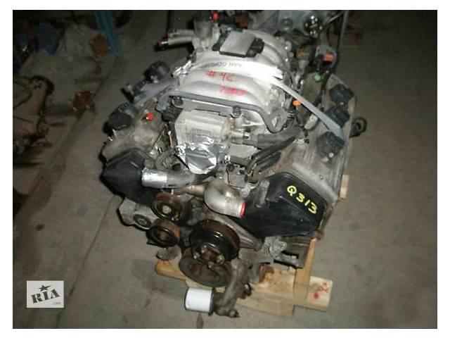 бу Б/у блок двигателя для легкового авто Opel Monterey 3.5 в Ужгороде
