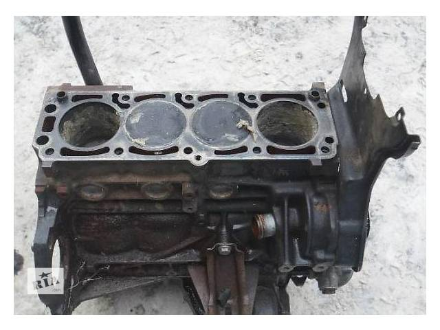 бу Б/у блок двигателя для легкового авто Opel Omega 1.8 в Ужгороде