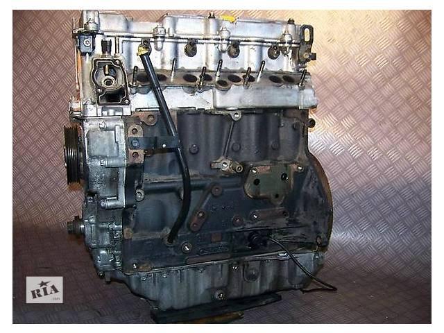 купить бу Б/у блок двигателя для легкового авто Opel Omega 2.0 dti в Ужгороде