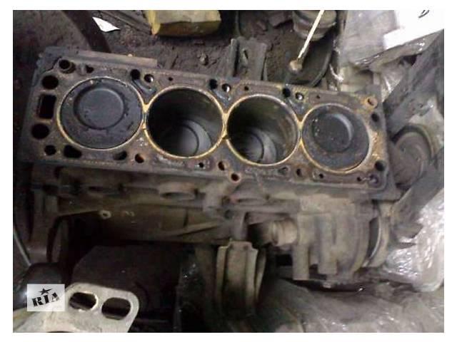продам Б/у блок двигателя для легкового авто Opel Omega 2.0 бу в Ужгороде