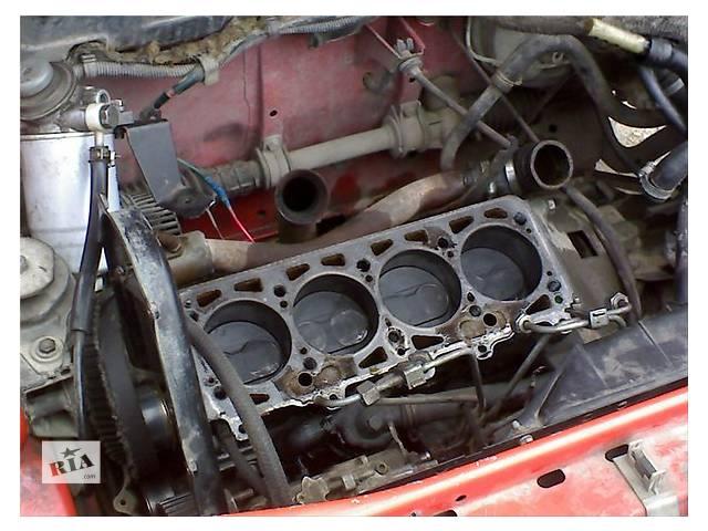 бу Б/у блок двигателя для легкового авто Opel Omega 2.2 dti в Ужгороде