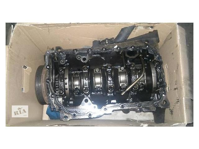 продам Б/у блок двигателя для легкового авто Opel Senator 2.2 бу в Ужгороде