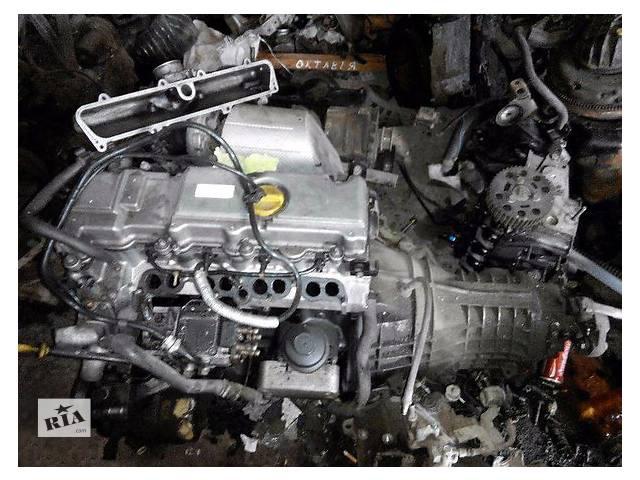 бу Б/у блок двигателя для легкового авто Opel Omega 2.5 dti в Ужгороде