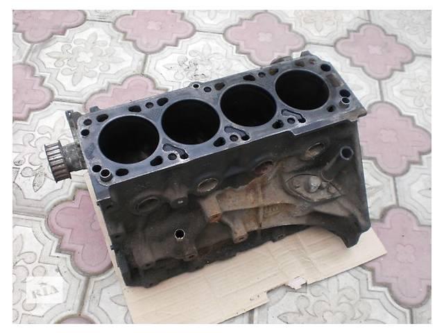 Б/у блок двигателя для легкового авто Opel Rekord 1.8- объявление о продаже  в Ужгороде