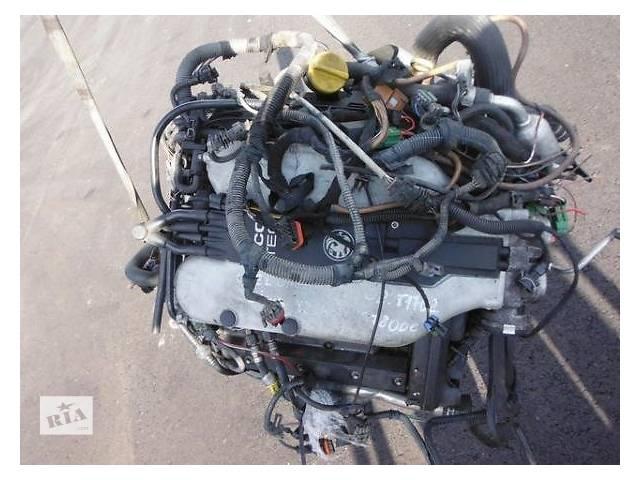 бу Б/у блок двигателя для легкового авто Opel Senator 2.6 в Ужгороде