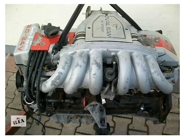 продам Б/у блок двигателя для легкового авто Opel Senator 3.0 бу в Ужгороде