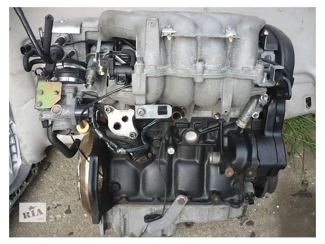 купить бу Б/у блок двигателя для легкового авто Opel Vectra B 1.6 в Ужгороде