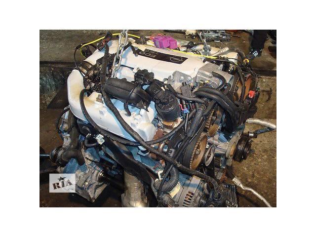 продам Б/у блок двигателя для легкового авто Opel Vectra B 2.2 бу в Ужгороде