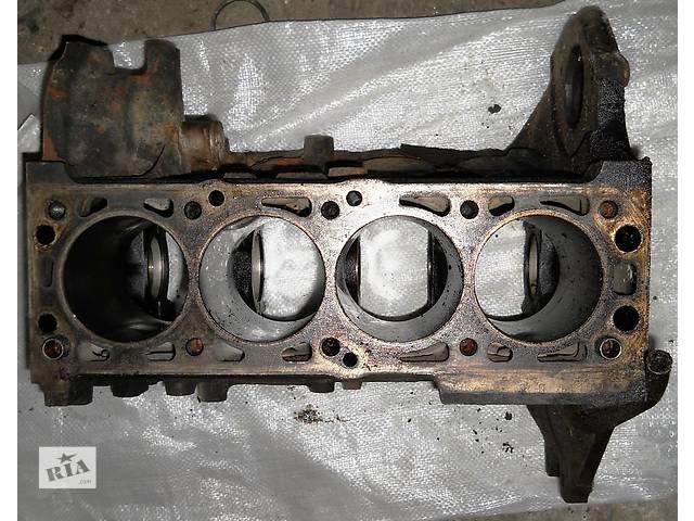 Б/у блок двигателя для легкового авто Opel Vectra B- объявление о продаже  в Херсоне