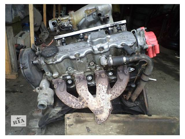 Б/у блок двигателя для легкового авто Opel Vectra C 2.8 td- объявление о продаже  в Ужгороде