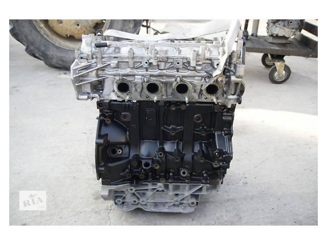 продам Б/у блок двигателя для легкового авто Opel Vivaro 1.9 d бу в Ужгороде