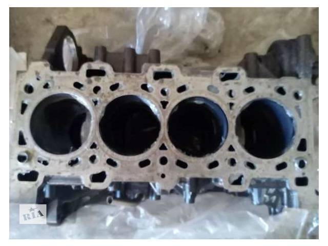 продам Б/у блок двигателя для легкового авто Opel Vivaro 2.0 cdti бу в Ужгороде