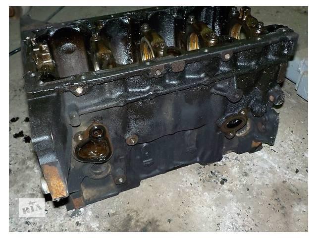 продам Б/у блок двигателя для легкового авто Opel Zafira 1.6 бу в Ужгороде