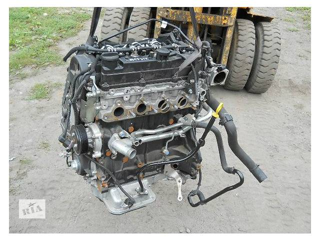 Б/у блок двигателя для легкового авто Opel Zafira 1.7 cdti- объявление о продаже  в Ужгороде