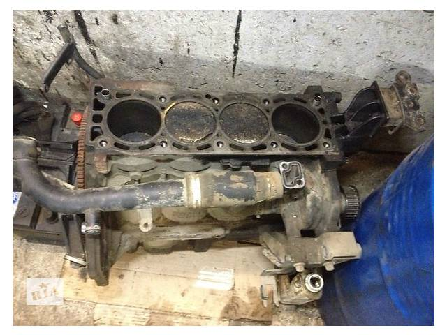 купить бу Б/у блок двигателя для легкового авто Opel Zafira 1.8 в Ужгороде