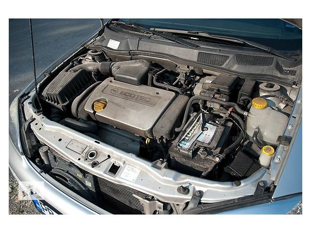 Б/у блок двигателя для легкового авто Opel Zafira 2.2- объявление о продаже  в Ужгороде