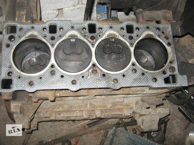Б/у блок двигателя для легкового авто Peugeot Boxer 2,5D- объявление о продаже  в Ковеле