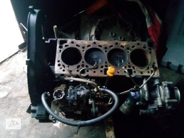 бу Б/у блок двигателя для легкового авто Peugeot Boxer в Львове