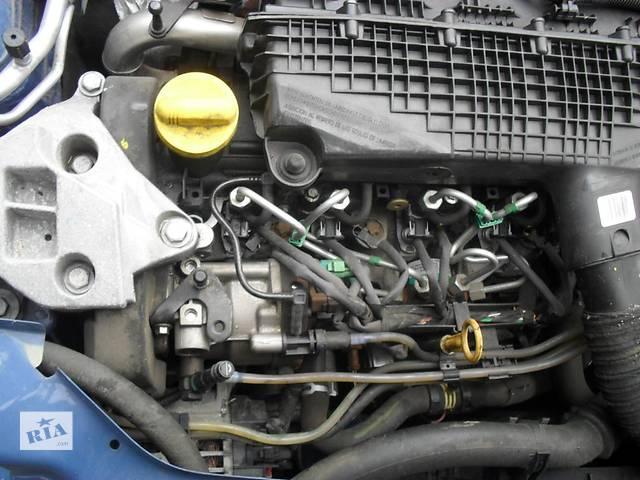 Б/у блок двигателя для легкового авто Renault Kangoo 1,5- объявление о продаже  в Луцке