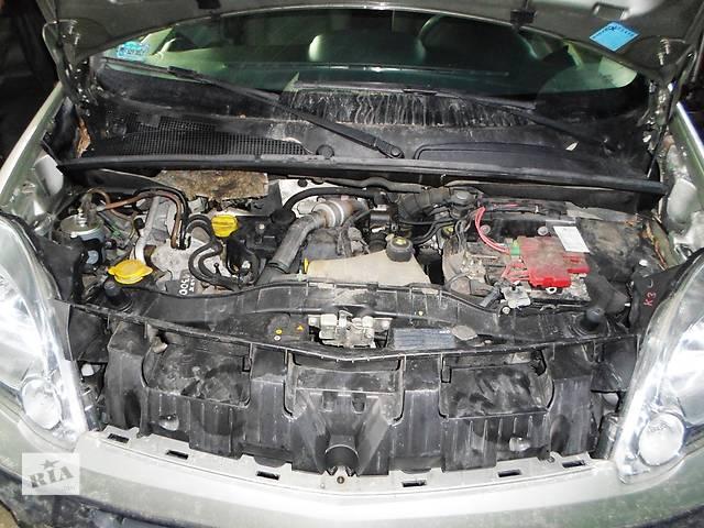 бу Б/у Блок двигателя для легкового авто Renault Kangoo Рено Канго Кенго2 2008-2012 в Рожище