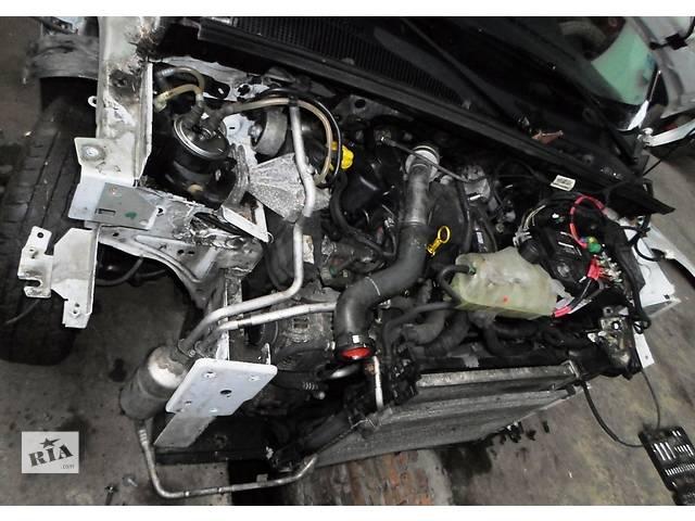 продам Б/у Блок двигателя для легкового авто Renault Kangoo Рено Канго Кенго2 2008-2012 бу в Рожище