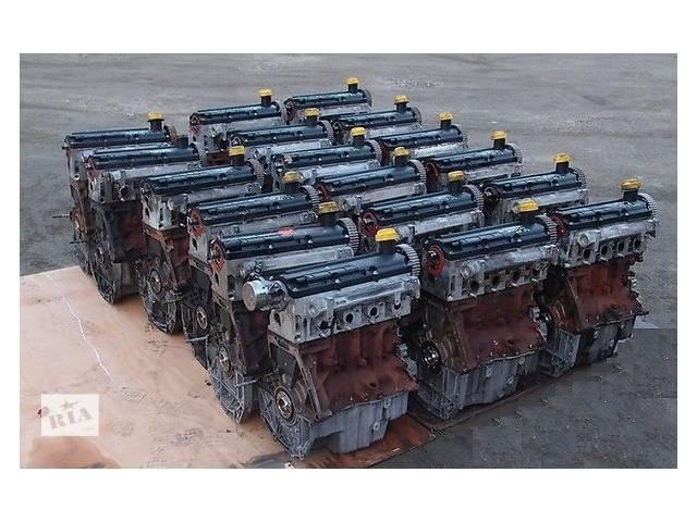 Б/у блок двигателя для легкового авто Renault Kangoo1.5DCI- объявление о продаже  в Луцке