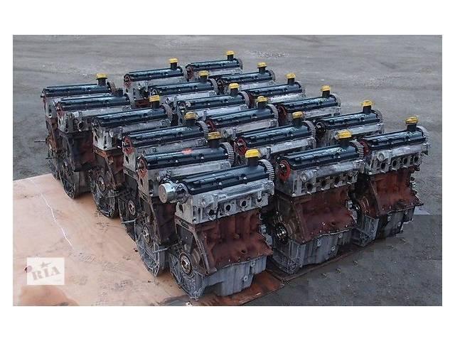 бу Б/у блок двигателя для легкового авто Renault Kangoo1.5DCI в Луцке