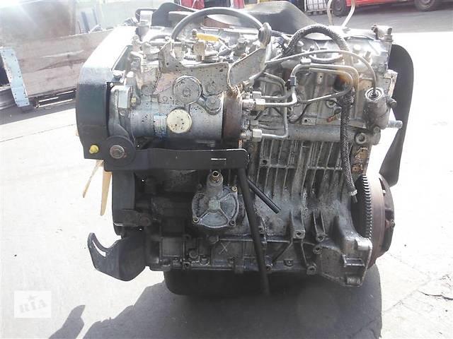 купить бу Б/у блок двигателя для легкового авто Renault Trafic 2.1D в Луцке