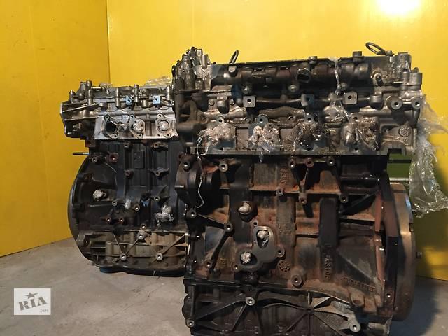 купить бу Б/у блок двигателя для легкового авто Renault Trafic в Ковеле