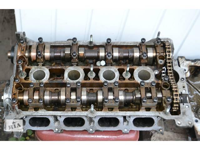 продам Б/у блок двигателя для легкового авто Skoda Octavia бу в Львове