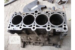 б/у Блок двигателя Skoda SuperB