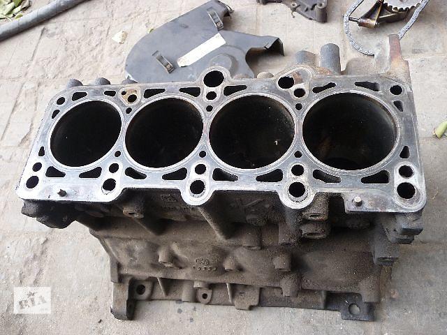 Б/у блок двигателя для легкового авто Skoda SuperB 1.8Т(AWT)- объявление о продаже  в Харькове