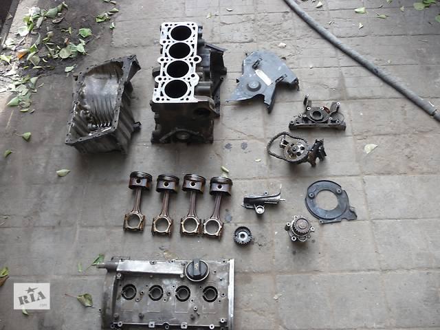 продам Б/у блок двигателя для легкового авто Skoda SuperB 1.8Т(AWT) бу в Харькове