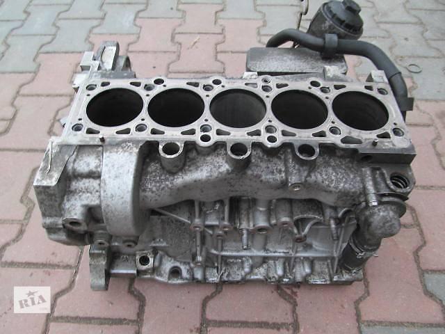 бу Б/у блок двигателя для легкового авто Volkswagen Caddy в Львове