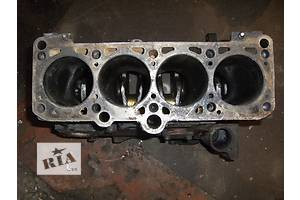 б/у Блоки двигателя Volkswagen B3