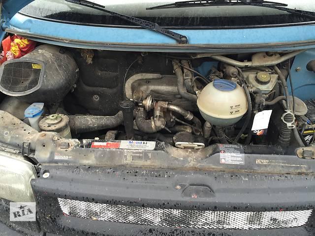 продам Б/у блок двигателя для легкового авто Volkswagen T4 (Transporter) бу в Луцке