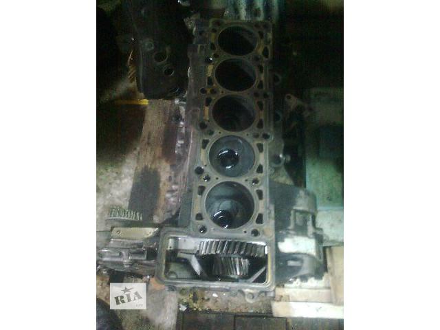 продам Б/у блок двигателя для легкового авто Volkswagen T5 (Transporter) бу в Киеве