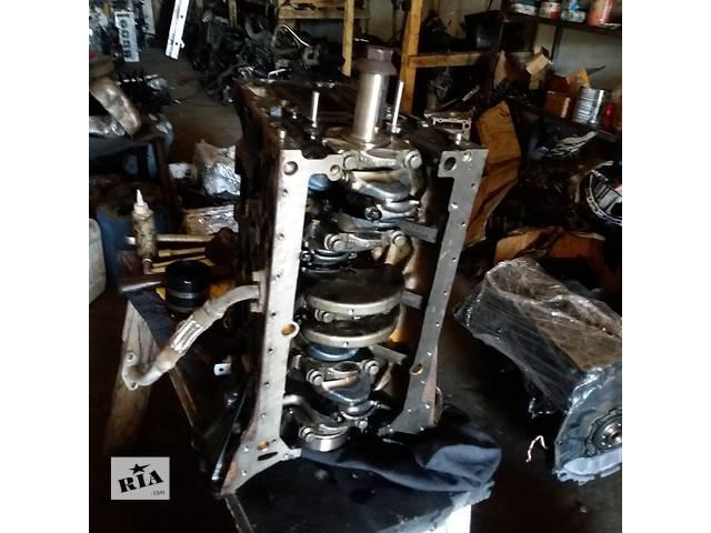 продам Б/у блок двигателя для Mercedes Vito, 210, Sprinter 2.2 CDI бу в Ковеле