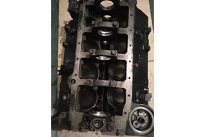 б/у Блок двигателя Mercruiser