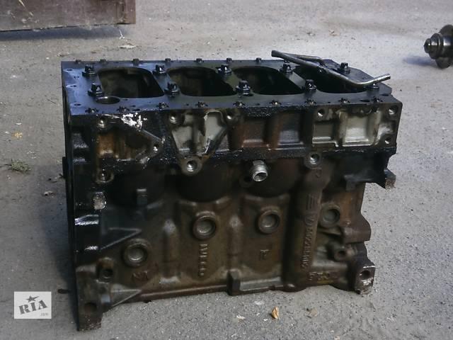 купить бу Блок двигателя для микроавтобуса Fiat Ducato,2.3 Дизель, 2007 г.в. в Киеве
