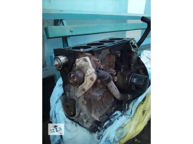 продам Б/у блок двигателя для микроавтобуса Renault Trafic бу в Красилове